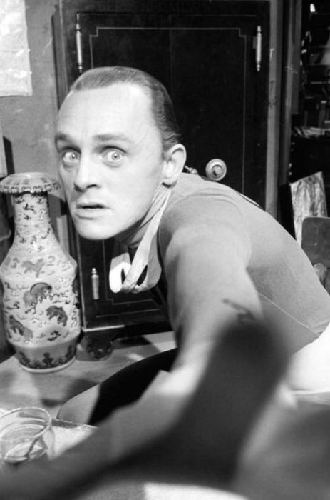 | Batman Bad Guys With Frank Gorshin as the Riddler