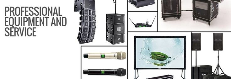 You can have the benefits of our Hire AV las vegas services. Our company has been in this business for many years and providing the highest quality yet advanced audio-visual equipment rental services. http://bit.ly/1Ea6vkH