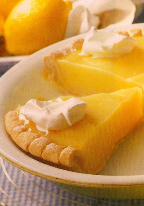 . ==The Best Lemon Pie== FROM THE JUDD'S FAMILY RECIPES. YOU GO GIRLS ==