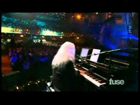Elton John   In The Hands Of Angels   Live at the Beacon Theater   Octob...