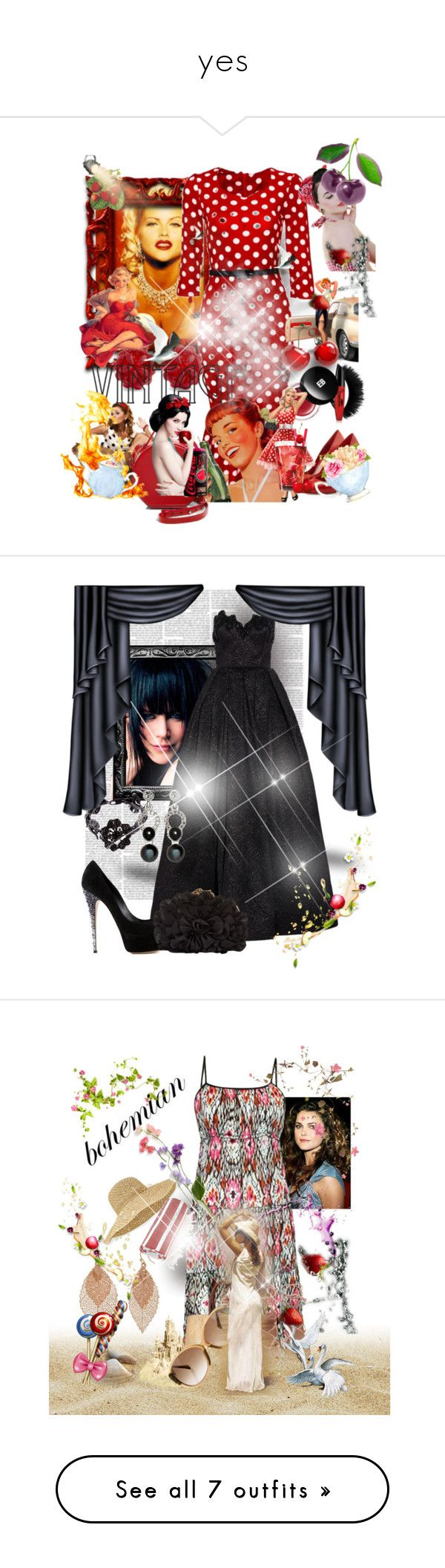 """""""yes"""" by princhelle-mack ❤ liked on Polyvore featuring Nicole, Alexander McQueen, Simone Rocha, Edward Bess, Nico Giani, Andrew Gn, Casadei, Valentino, Nathalie Jean and Franchi"""