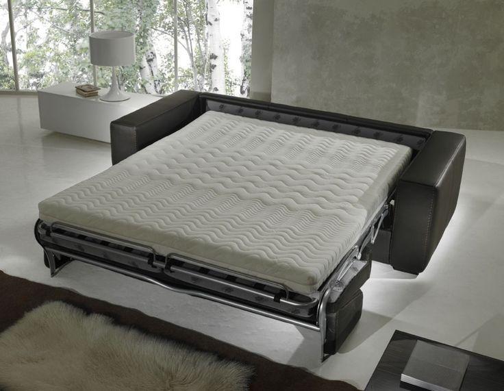 Modern Sleeper Sofa By Serta Upholstery