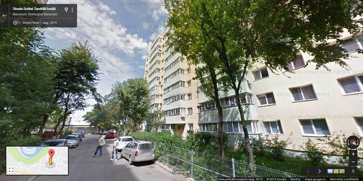 Vanzare Apartament 2 camere Pantelimon 40.000 Euro - 864803 | JOHN JOHNY REAL ESTATE DEVELOPMENT