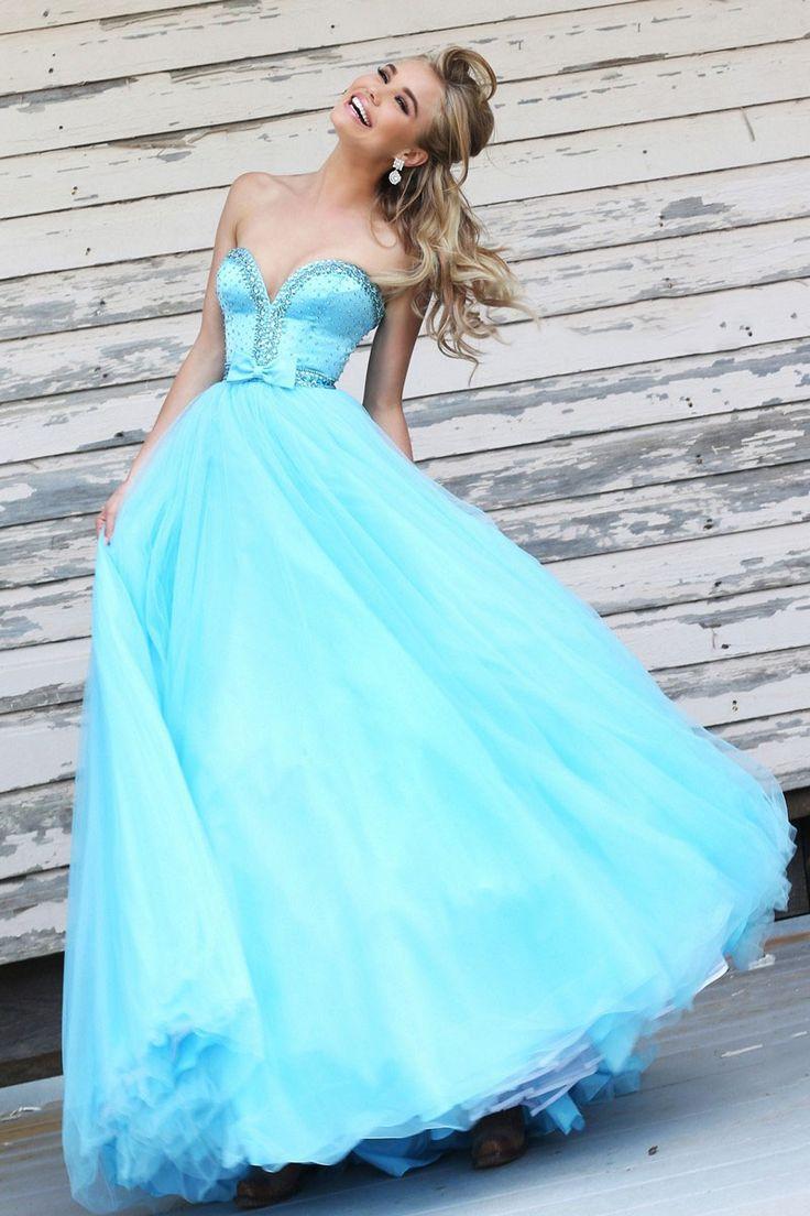 44 best Sherri Hill images on Pinterest | Formal evening dresses ...