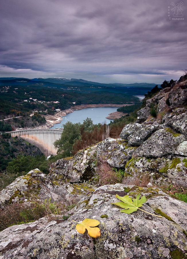 Dam in Portugal: Bela Foto, Incredibles Earth, Beautiful Places