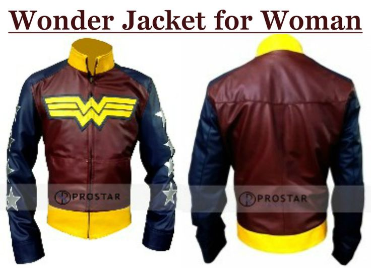 """Wonder Jacket for women from our online store at a competitive price. This new attire has been designed from the motivation of popular movie """"Wonder Women"""" and worn by familiar American artist Adrianne Palicki!!  #WonderWomen #Movie #AdriannePalicki #Halloween #Sexy #Hot #Shopping #Fashion #Cosplay #Costume #Geek #Onlinestore #Womenfashion #WomenJacket"""