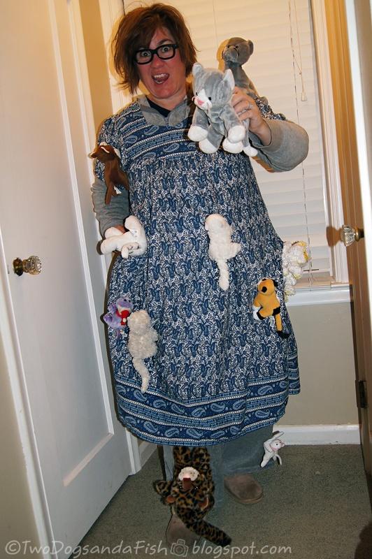 Best 25+ Cat lady costume ideas on Pinterest | Ladies ...