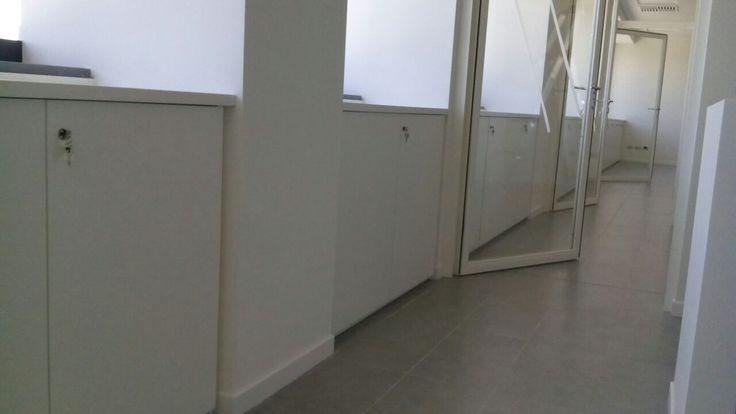Mazzali ha fornito l'arredo degli  uffici della MAGNANI, azienda leader nelle soluzioni per l'imballo.    Mazzali furnished the executive offices of the new headquarter  of MAGNANI, located in Parma,  leader company in packaging solutions