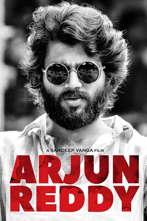 Arjun Reddy 2017 full Movie HD Free Download DVDrip