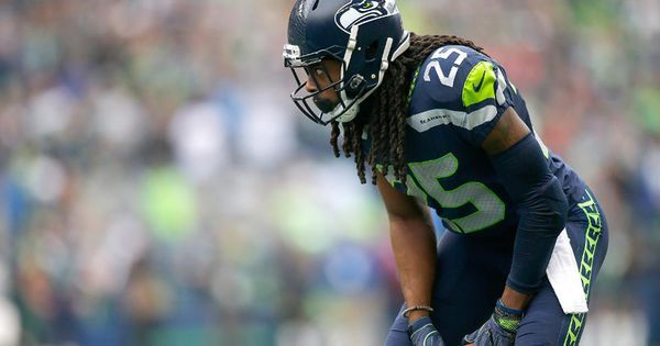 Seattle Seahawks Trade Michael Bennett Will Look To Move On From Richard Sherman