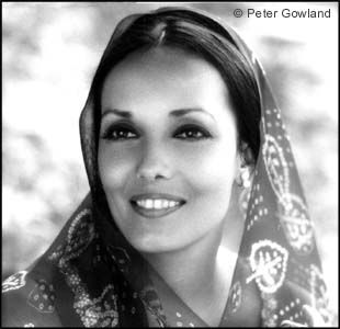 #AnnaKashfi ex-wife of #marlonbrando