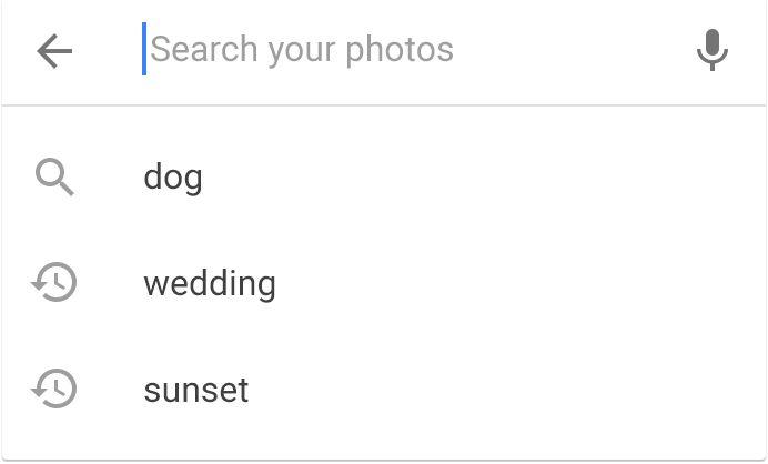 Google Fotos - Todas tus fotos organizadas y fáciles de encontrar