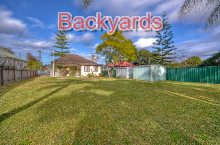19 collins st yard, Seven Hills NSW homes for sale Seven Hills NSW Backyards form homes we have sold in our local area through our Elders Real Estate Agency to help you with your own Backyard ideas. This will also help you get a feel for the area. Go to for more information about the area http://www.elderstoongabbie.com.au/ or call us on 02 9896 2333