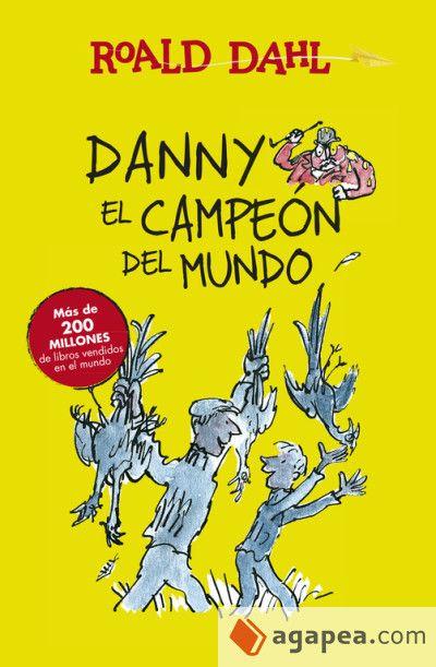 Per a en Danny, el seu pare és el millor que podria tenir. Creu que és perfecte i tot l'hi sembla meravellós.... Però una nit descobreix el seu gran secret...