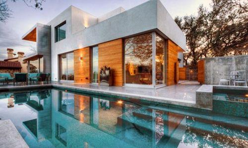 casas modernas ecologicas