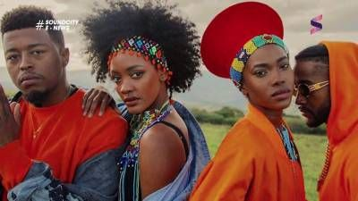 Halle Berry's Pregnant, Jidenna on Guardian Life & Omarion in Nairobi | E! News -  Click link to view & comment:  http://www.naijavideonet.com/video/halle-berrys-pregnant-jidenna-on-guardian-life-omarion-in-nairobi-e-news/