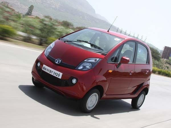 Tata Nano Was Supposed To Run On Alternative Fuel — But Ratan Tata Couldn't Implement The Plans