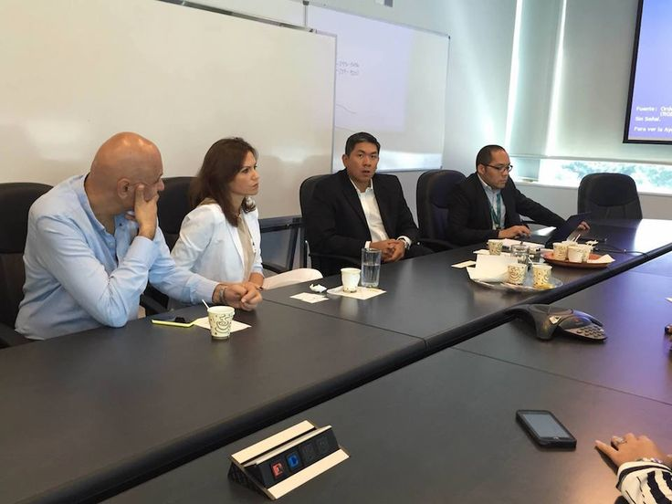 http://evememorial.org/ Haiti Tourism Minister Stephanie Villedrouin recently held a working meeting with officials from Panama-based Copa Airlines.