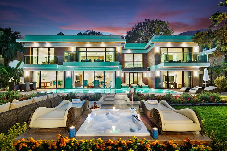 Nirvana Lagoon Villas Suites & Spa (Beldibi, Antalya / TURKEY) @nirvanalagoon - Explore the World with Travel Nerd Nici, one Country at a Time. http://TravelNerdNici.com