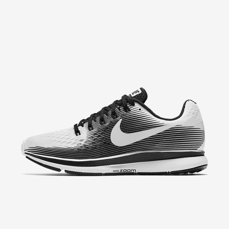 Nike Air Zoom Pegasus 34 Limited Edition Women's Running Shoe. Just in time  to kick