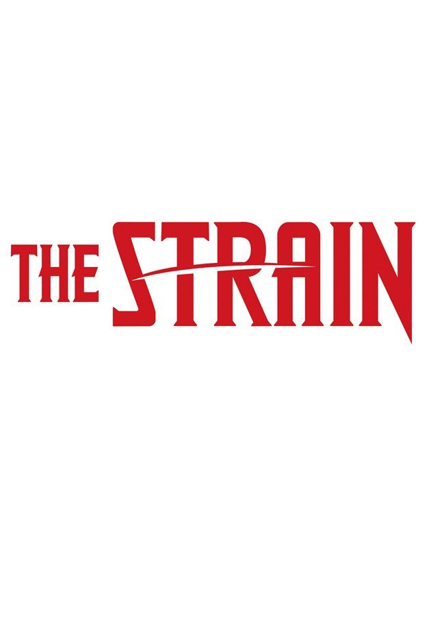 The Strain (TV Series 2014– ) 60 min  -  Drama | Horror | Sci-Fi A thriller that tells the story of Dr. Ephraim Goodweather, the head of the Center for Disease Control Canary Team in New York City. He and his team are called upon to investigate a mysterious viral outbreak with hallmarks of an ancient and evil strain of vampirism. As the strain spreads, Eph, his team, and an assembly of everyday New Yorkers, wage war for the fate of humanity itself.