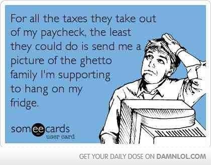 bahahahaha! Omg seriously though!