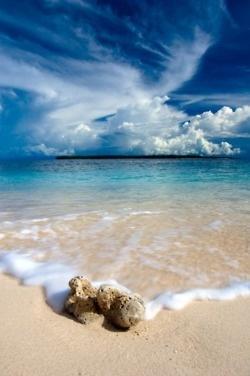 ✯ Pawole Island, Tobelo - Maluku - Indonesia