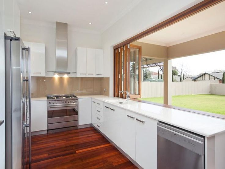 Results for Jarrah floors in kitchen