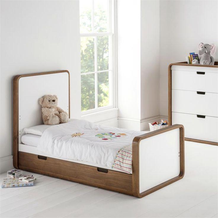 Mejores 26 imágenes de Cot Beds en Pinterest | Muebles para la ...