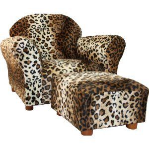 161 best Animal Print images on Pinterest | Animal prints, Leopard Ze Animal Print Chaise Lounge Chair on