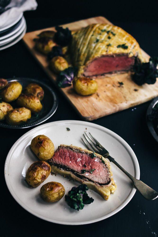 Beef Wellington. www.bingohall.com