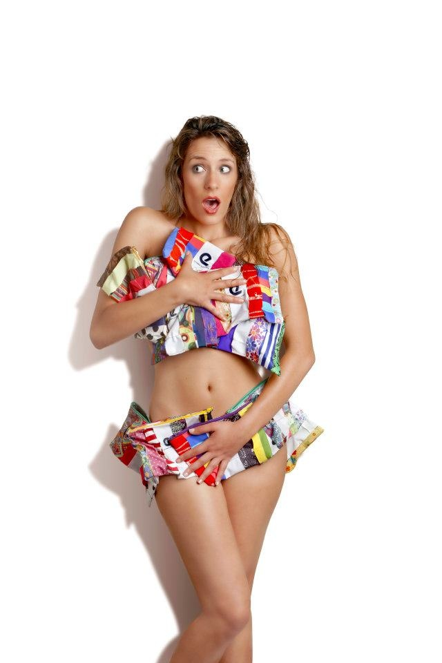 Victoria Estelrich Swimwear Colección 2011/2012