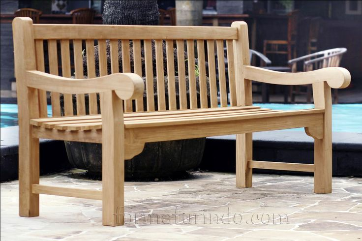 Teak Garden Furniture is part of the Solid Furniture like the sample picture of teak garden bench, with material production and construction above a standard other garden furniture products. Be a permanent thing for high quality of teak wood at our primary material. Grade A teak wood is very friendly with us and be our pride to beauty of the art after tree. find more products on www.forsoer.com