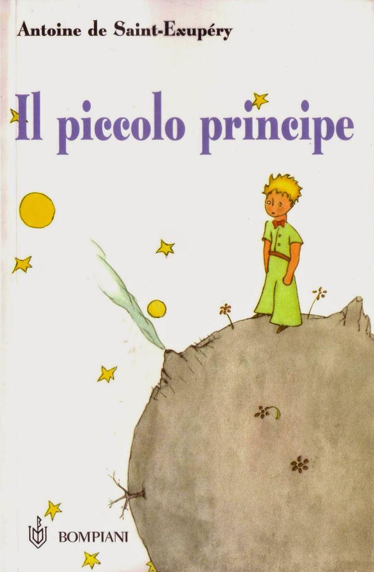 Il piccolo principe   Pop Culture.