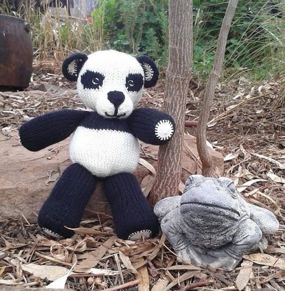 Check out this item in my Etsy shop https://www.etsy.com/au/listing/263334614/panda