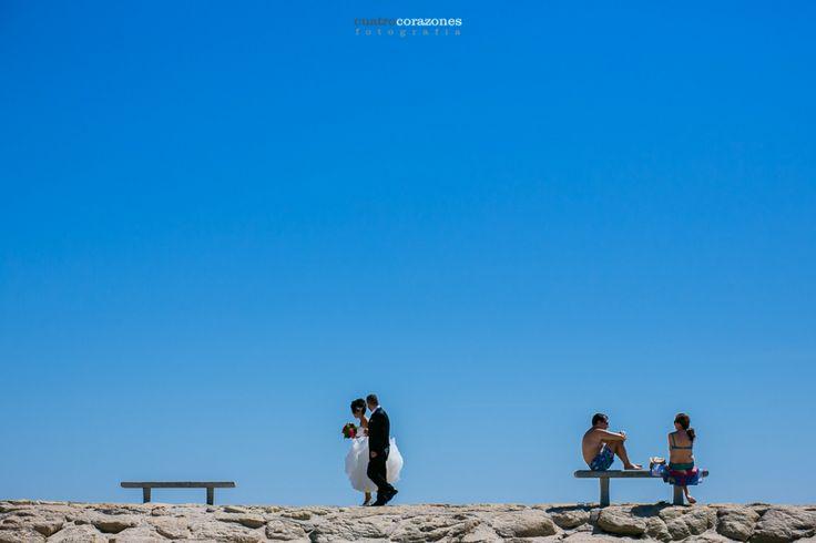 Boda en la playa fot grafo de bodas en tarifa bodas - Fotografo marbella ...