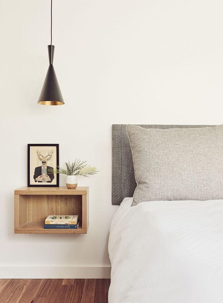 Best 25 Bedside Tables Ideas On Pinterest Night Stands