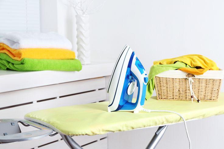 Bügeleisen Test 2016: Faltenfreie Wäsche