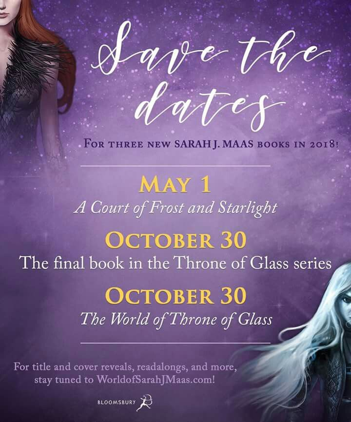 Pin By Of Frost And Flames On Sarah J Maas Is A Godess Of Writing