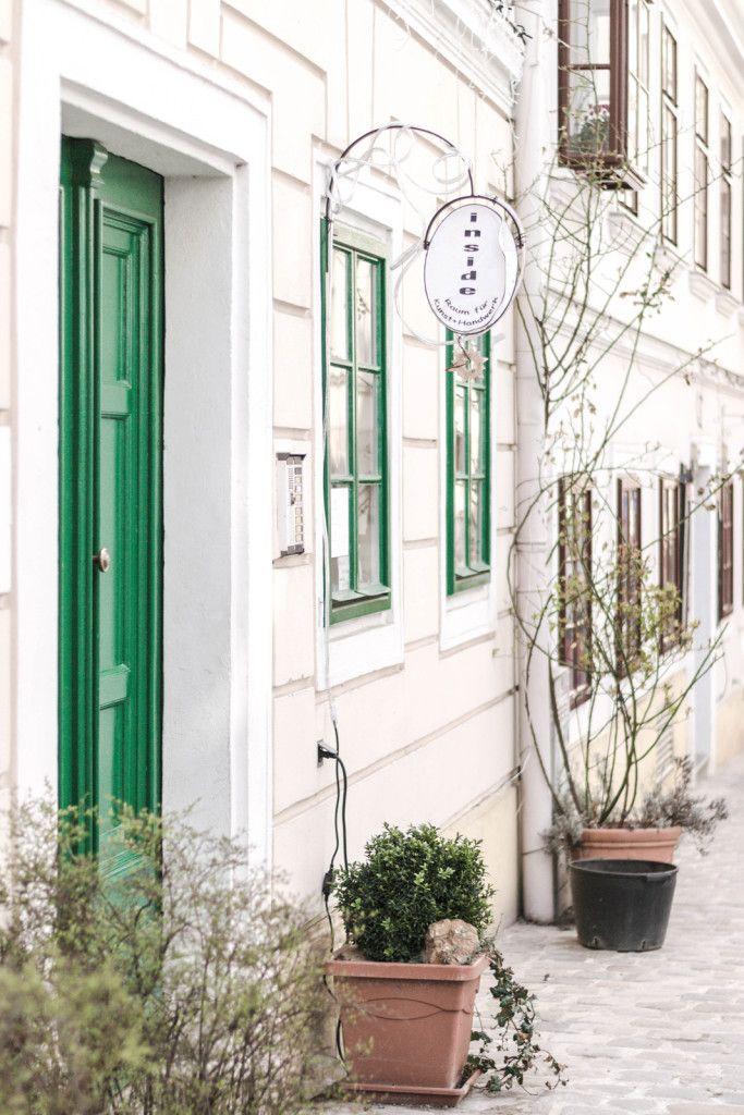 Spittelberg, a hidden gem of Vienna - from travel blog: http://Epepa.eu