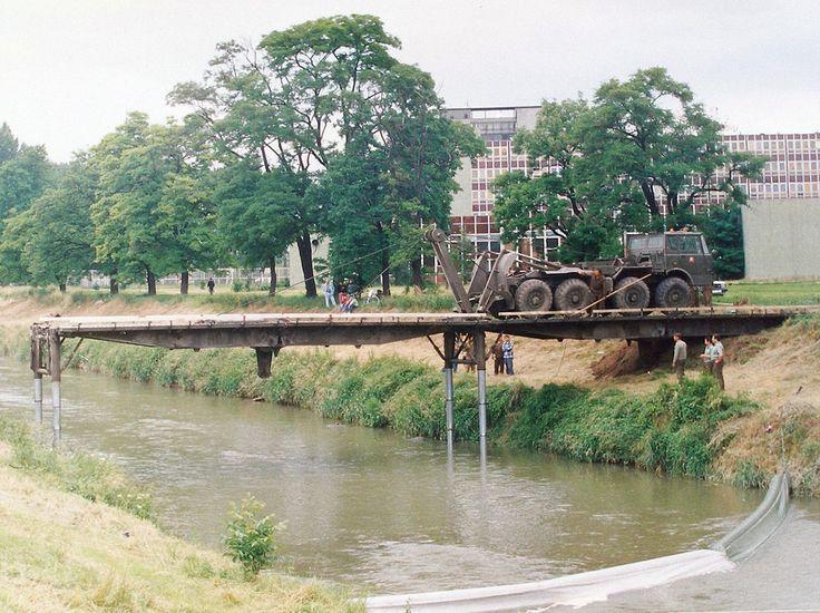 Slovakia Town Presov 271 - Génie militaire — Wikipédia