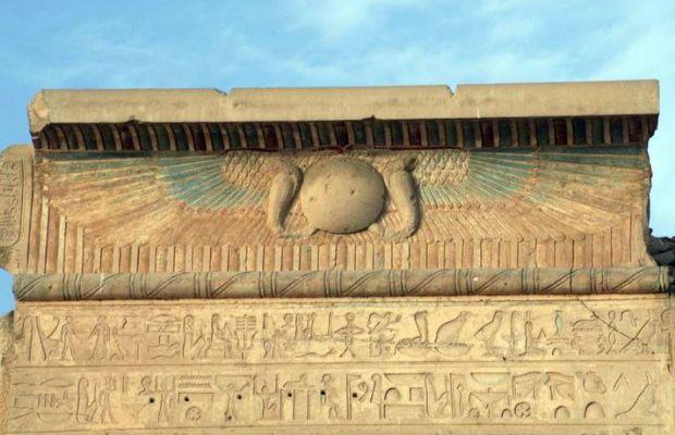700'den Fazla Sembolden Oluşan Antik Mısır Hiyeroglifleri'nden 30'u ve İlginç Anlamları