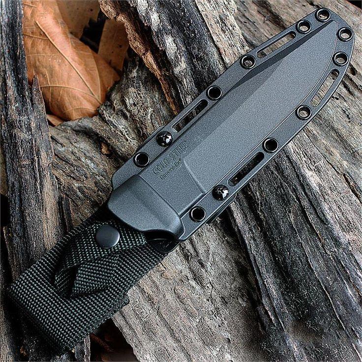 couteau de combat acier