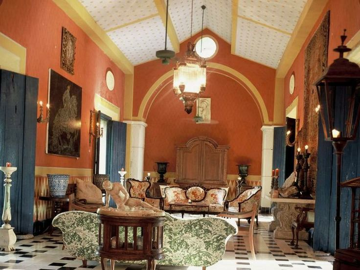 Hacienda Katanchel | Mérida, Yucatán | One of the most exquisite country houses of Yucatan Peninsula