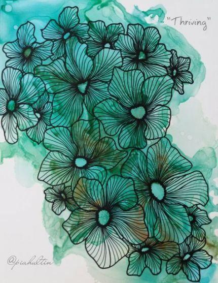 Julie Marie Dyrholm Hansen Originalkunst zu verkaufen – MyKingList.com