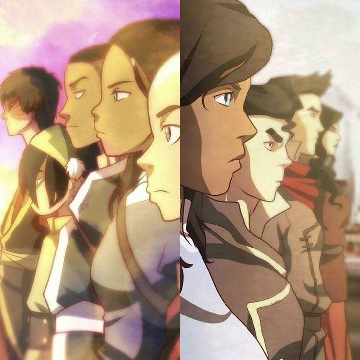 Team Avatar: 2186 Best Avatar Images On Pinterest
