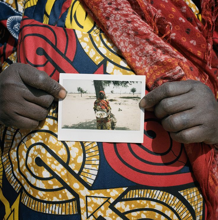 "Instagram food snap-inspired One Meal a Day series highlights Lake Chad's ""silent"" crisis"