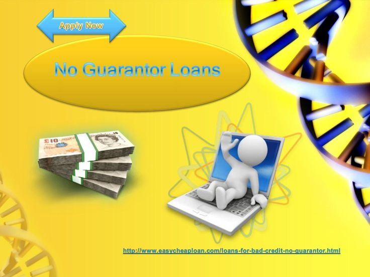 Easy Cheap Loan introduces Innovative deals on Loans with no guarantor for people in need  Having serious trouble related to bad credit history and need a way out? At Easy Cheap Loan, we can assist you get rid of the problems. For a change, you can check our offers on no guarantor loans, which we have clubbed together for people with low credit score. The deals are exceptional and very competitive. To know more on the offers, visit…