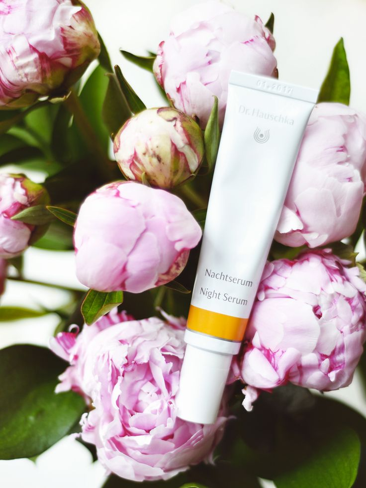 Dr.Hauschka night Serum. This really changed my skin for the better. I didn't think it would make such a difference