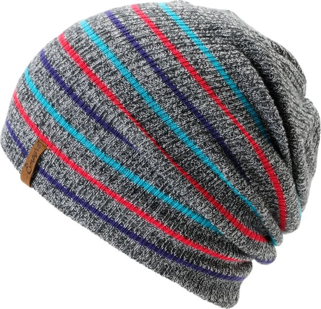 Empyre Girl Juliet Striped Beanie #zumiez